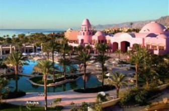 Лучшие отели Табы 5 звезд – малоизведанный Египет