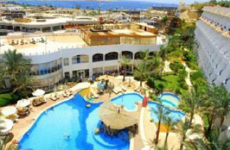 Лучшие отели в Наама Бей в Шарме – центр отдыха