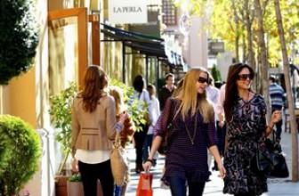 Аутлеты в Барселоне – отменный шоппинг