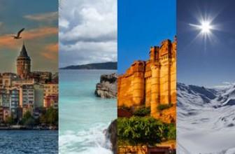 Варианты куда поехать в марте на отдых: море, Европа и Россия