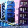Rainbow Castle 3*