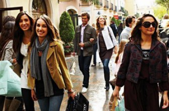 Шоппинг в Барселоне – лучшие места города