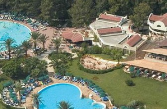 Отели Турции 5* для отдыха с детьми