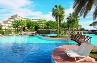 Рейтинг пятизвездочных отелей Турции