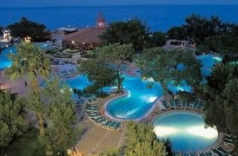 Выбор отеля в Турции для отдыха с детьми