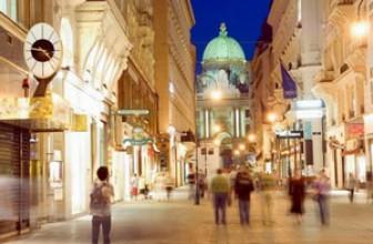Шоппинг в Вене – лучшие места для покупок