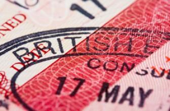 Оформи визу в Англию самостоятельно