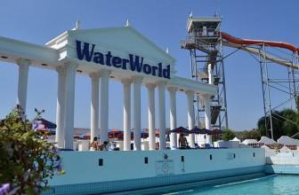 Отели Айя-Напы с аквапарком и водными горками